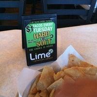 Photo taken at Lime XS by Karalin C. on 10/24/2012