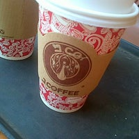 Photo taken at J.Co Donuts & Coffee by Eem P. on 12/30/2012