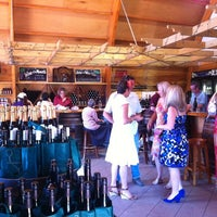Photo taken at Maleny Mountain Wines by Jenson L. on 10/6/2012