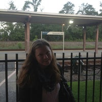 Photo taken at Amtrak Station by James B. on 6/24/2013
