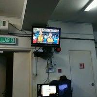 Photo taken at Capital TV by Diatie Z. on 8/10/2016
