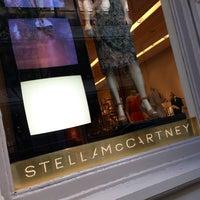 Photo taken at Stella McCartney by mi E. on 4/30/2013