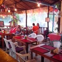 Sun Ray Restaurant