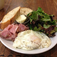 Photo taken at Madison Sourdough by Eric H. on 7/27/2013