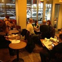 Photo taken at Starbucks by Alper O. on 2/23/2013