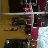 Photo taken at Warung Makan Sop Iga Sapi Bambu Kuning by Thomas D. on 12/18/2013