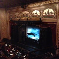 Photo taken at Altria Theater by Lauren B. on 3/30/2013