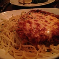 Photo taken at Joanne Trattoria by fjkoichi on 12/29/2012