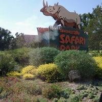 Photo taken at Safari Tram by Chris B. on 7/10/2013