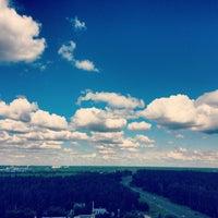 Photo taken at Pegas Touristik by Foxy on 6/21/2014