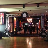 Photo taken at Hard Rock Hotel & Casino VIP Lounge by Shaan H. on 11/30/2012