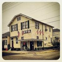 Photo taken at Olde Town Inn by Aaron N. on 1/10/2014