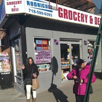 Photo taken at Rodriguez Grocery & Deli by Chase F. on 2/23/2014