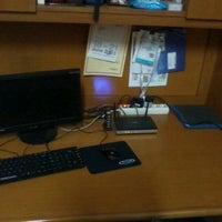 Photo taken at BeLogix | Main Office by Aris L. on 2/6/2013