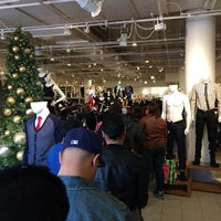 Photo taken at Express by DeeJay M. on 12/21/2013