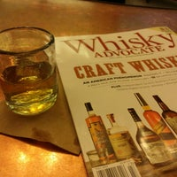 Photo taken at High West Saloon by Chris F. on 8/23/2013