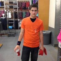 Photo taken at Old Navy by Stacy B. on 10/31/2012