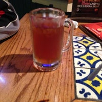 Photo taken at Chili's Plaza Pabellón by TRIPULANTE G. on 11/4/2012