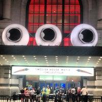 Photo taken at Bill Graham Civic Auditorium by Juca on 2/15/2013