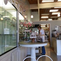 Photo taken at Angel Heart Cakes by Lydia K. on 5/10/2014