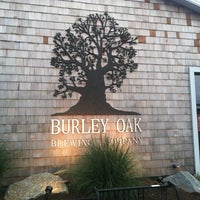 Photo taken at Burley Oak Brewing Company by Mike M. on 9/17/2012