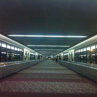 Photo taken at Phoenix Sky Harbor International Airport (PHX) by Ray Q. on 7/7/2013