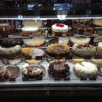 Photo taken at The Cheesecake Factory by Lary D. on 5/5/2013