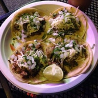 Photo taken at Taqueria y Lonchei Taquikin by Jack P. on 10/3/2013