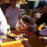 Photo taken at Pizza Politana by Phillip K. on 10/4/2012