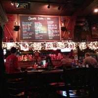 Photo taken at Baker St. Pub & Grill by Phillip K. on 12/28/2012