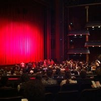 Photo taken at Hobby Center for the Performing Arts by Carlos T. on 10/3/2011