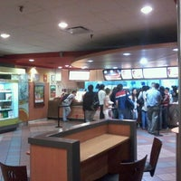 Photo taken at McDonald's by Christian Z. on 12/3/2011