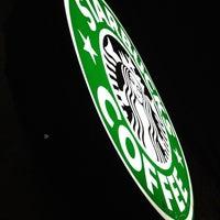 Photo taken at Starbucks by Steve D. on 12/13/2011