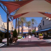 Photo taken at Lake Elsinore Outlets by Pablo N. on 5/5/2012