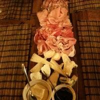 Photo taken at La Cucina In Voga by Tommaso C. on 11/22/2012