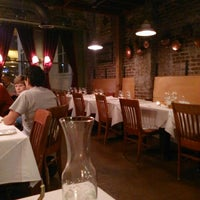 Photo taken at Cafe Margot by Eugene n. on 11/28/2013