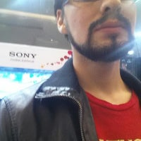 Photo taken at Sony Store by Javier S. on 11/29/2013