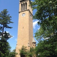 Photo taken at Campanile by Greg S. on 7/18/2016