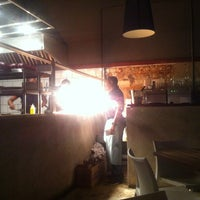 Photo taken at Eatery JHB by Gorgeous J. on 1/25/2013