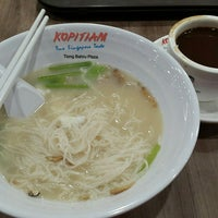 Photo taken at Kopitiam by Vince C. on 7/14/2016