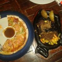Photo taken at Met Liefde Cafe by Gabrella S. on 7/8/2013