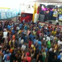 Photo taken at Rancho (Escola de Samba) by @LuísAleixoPSC (Twitter/Instagram). Engenheiro C. on 3/9/2014