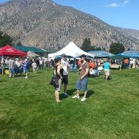Photo taken at Keremeos, British Columbia by Brian J. on 9/15/2012