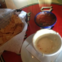 Photo taken at Zia Taqueria by Michael C. on 1/27/2013
