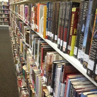 Photo taken at St. Andrews Regional Library by Michael C. on 6/8/2013