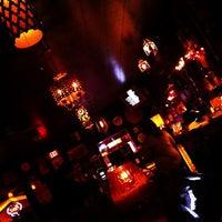 Photo taken at Blackbird Bar by Jennifer C. on 3/8/2013