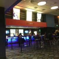 Photo taken at Studio Movie Grill CityCentre by Liz H. on 11/5/2012