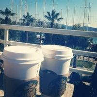 Photo taken at Starbucks by ŞeydArifcan K. on 3/4/2013