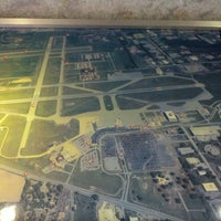 Photo taken at South Bend International Airport (SBN) by Doug H. on 8/20/2013
