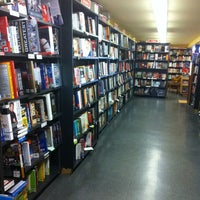 Photo taken at Book Warehouse by Steven L. on 11/8/2012